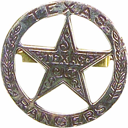 (Denix Old West Circular Texas Ranger)