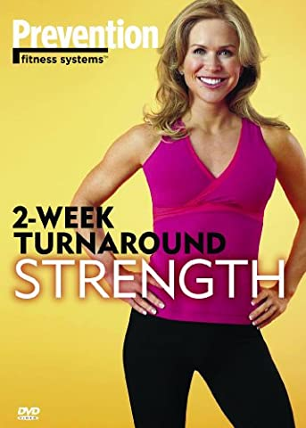 Prevention Fitness Systems: 2-Week Turnaround - Strength - Prevention Fitness Systems