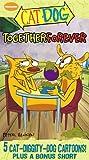 Catdog: Together Forever [VHS]