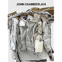 John Chamberlain: New Sculpture