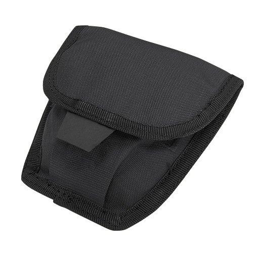 CONDOR MA47-002 Handcuff Pouch Black