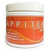 Appitex Weight Gain Pills For Men and Women