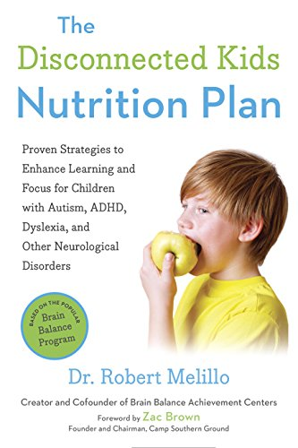 ??LINK?? The Disconnected Kids Nutrition Plan: Proven Strategies To Enhance Learning And Focus For Children With Autism, ADHD, Dyslexia, And Other Neurological Disorders. digital issue Marca usually Acust public