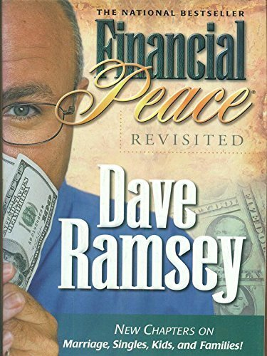 Financial Peace Revisited 8th Printing edition by Ramsey, Dave (2003) Hardcover