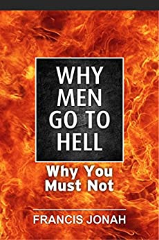 Why Men Hell FRANCIS JONAH ebook product image