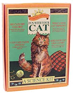 Fun with Your Cat - A Science Kit