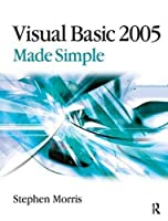 Visual Basic 2005 Made Simple Front Cover