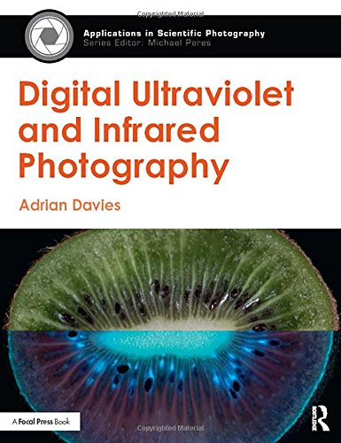 Digital Ultraviolet and Infrared Photography discusses the growing number of applications of ultraviolet and infrared photography. Scientific and technical photographers, such as those engaged in scientific, medical, forensic, and landscape and wildl...