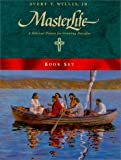 img - for MasterLife - Book Set: A Biblical Process for Growing Disciples book / textbook / text book