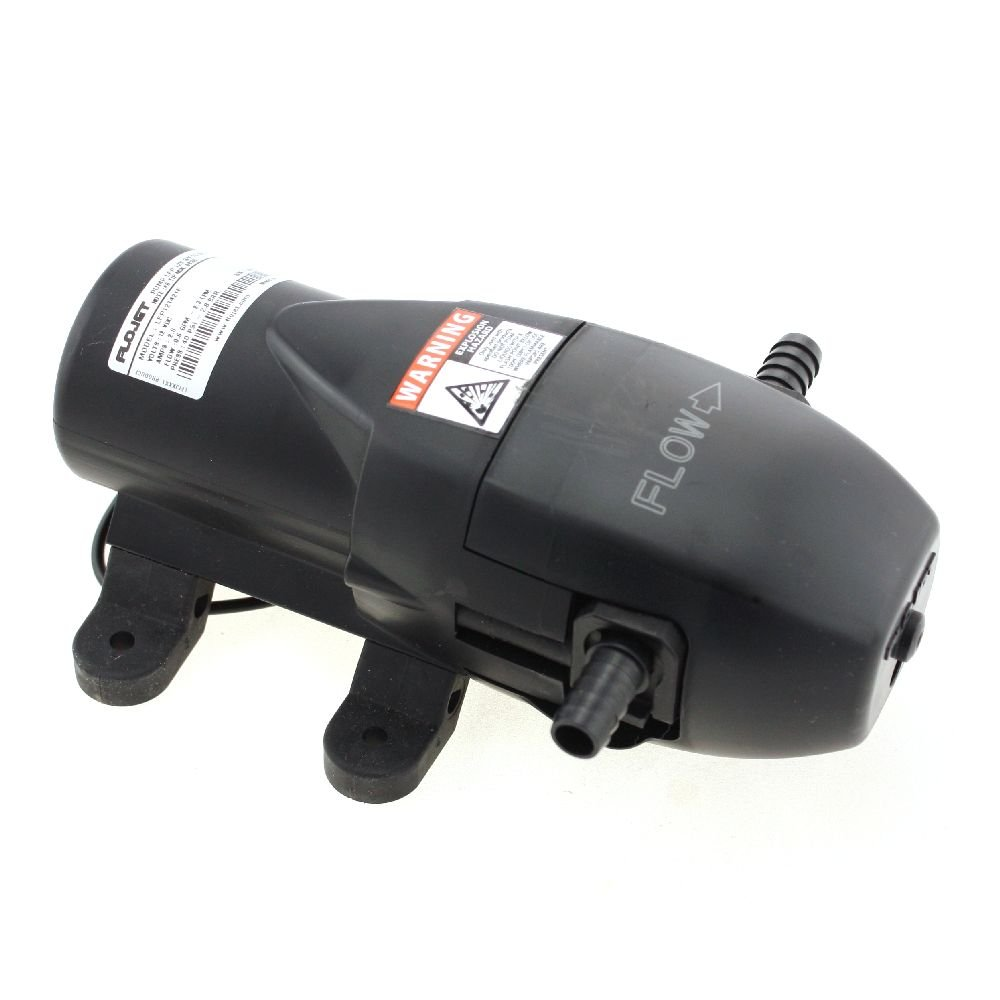 12 Volt Flojet Water Pump 2 Amp Diaphragm Pump
