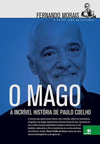 O Mago: A incrível história de Paulo Coelho
