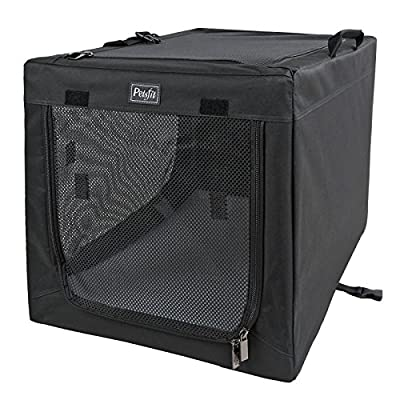 Travel Pet Home Indoor/Outdoor Portable,Foldable Home,Collapsible Soft Dog Crate