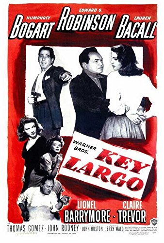 Image result for key largo 1948 posters