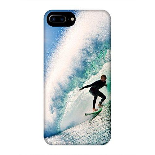 Coque Apple Iphone 7+ - Surf soleil