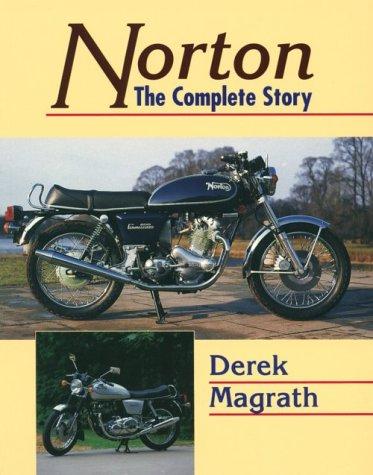 Norton: The Complete History (Crowood MotoClassics)