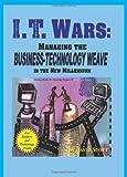 I. T. Wars, David Scott, 1419627635