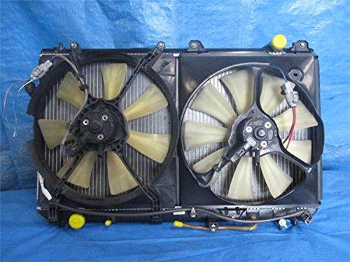 トヨタ 純正 マーク2 V20系 《 MCV21W 》 ラジエター 16400-20090 P42400-17010239 B07212MRJ9