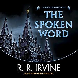 The Spoken Word Audiobook