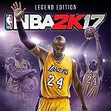 NBA 2K17 Legends Edition - PS4 [Digital Code]