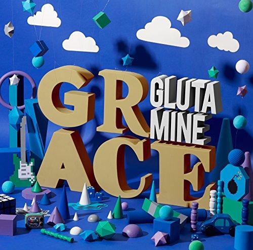 ぐるたみん / GRACE[DVD付初回限定盤B]の商品画像