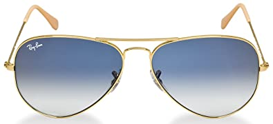 a8200659178 Image Unavailable. Image not available for. Color  Ray-Ban Aviator Non-Polarized  Sunglasses ...