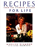 Recipes for Life, Marilyn Diamond and Lisa Neuwirth, 0380974878
