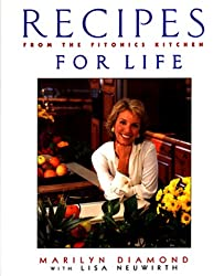 Recipes for Life: From the Fitonics Kitchen