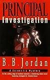 Principal Investigation, B. B. Jordan, 0425160904