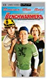 The Benchwarmers [UMD for PSP] (Bilingual)