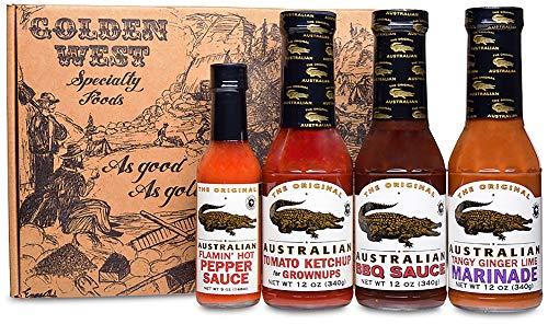 australian bbq sauce - 8
