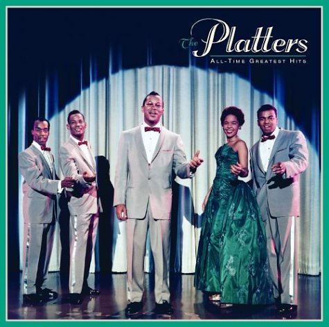 The Platters - All-Time Greatest Hits (Remastered)