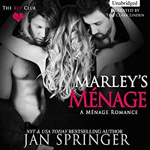 Marley's Menage Audiobook