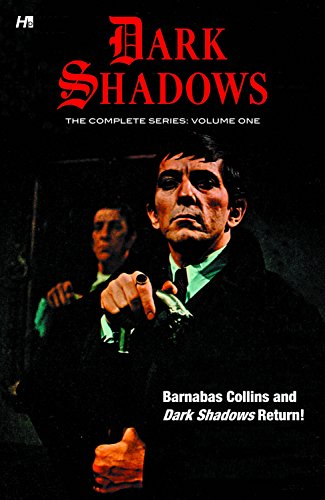 Dark Shadows: The Complete Series Volume 1