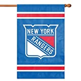 new york rangers banner - Party Animal New York Rangers Banner NHL Flag