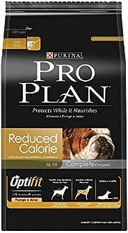 Ração ProPlan Reduced Calorie para Cães Adultos - 3kg Purina para Todas Todos os tamanhos de raça Adulto - Sab