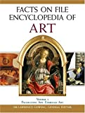 Facts on File Encyclopedia of Art 9780816057979
