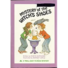 Mystery of the Witch's Shoes