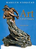 Book cover image for Art: A Brief History (3rd Edition)