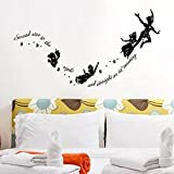 SHELLSTYLE Inspirational Wall Decals Quotes