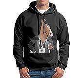 Man Boy BoJack Horseman Popular Animal Hooded Pullover