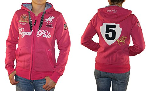 Geographical Norway Kapuzenpullover Damen
