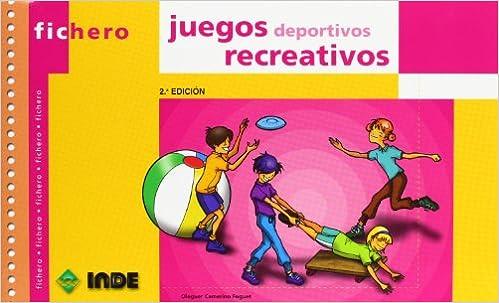 Descargar Juegos Deportivos Recreativos Epub