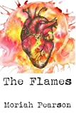 The Flames and the Seas, Moriah Pearson, 0692215115