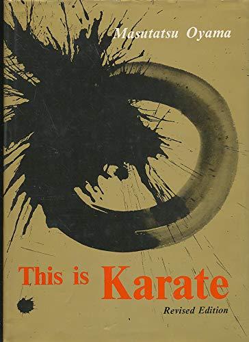 Karate Printed - This Is Karate