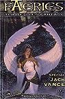 Faeris n°4 : Spécial Jack Vance par Vance