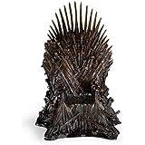 Game of Thrones The Iron Throne Miniature Bronze Replica