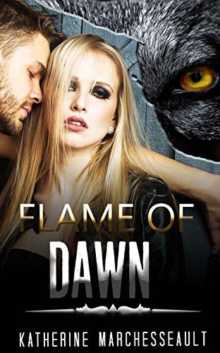 Flame Of Dawn