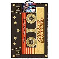 Guardians Of The Galaxy 2 - Awesome Mix Vol.2 paspas, çok renkli