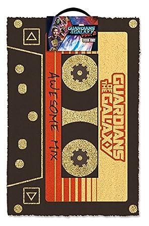Guardians of The Galaxy Vol. 2Awesome Mix zerbino, 40x 60cm Giucar GP85073 Gadget