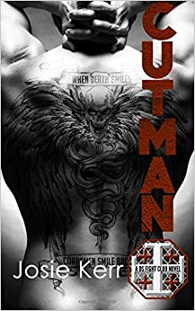 Cutman (DS Fight Club) (Volume 5)